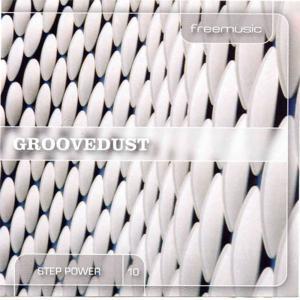 Step Power 10 - Groovedust