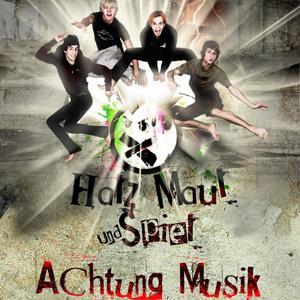 Achtung Musik!