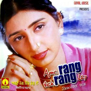 Apne Rang Vich Rang Lay