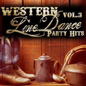 Western Line Dance Party Hits Vol.3