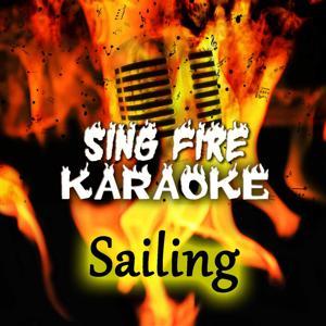 Sailing (Karaoke Version) (Originally Performed By Christopher Cross)