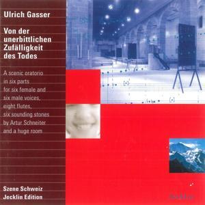 Ulrich Gasser: Von der unerbittlichen Zufälligkeit des Todes