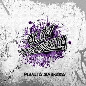 Planeta Algarabia