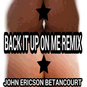Back It up on Me (Remix)