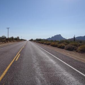 Driving Vistas Home [Single]