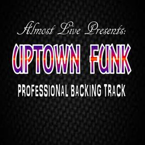 Uptown Funk (Karaoke)