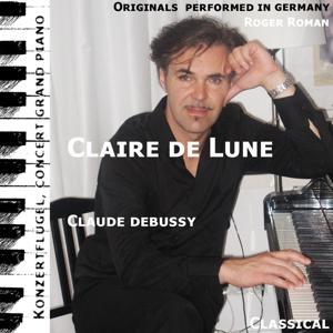 Claire De Lune (feat. Roger Roman)