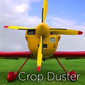 Crop Duster Sound