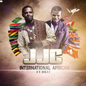 International African (feat. Kazz)