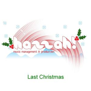 Last Christmas (In the Style of Wham!)