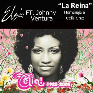 La Reina - Radio Version (feat. Johnny Ventura)