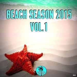 Beach Season  2015, Vol. 1