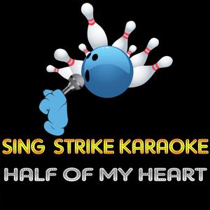 Half of My Heart (Karaoke Version) (Originally Performed By John Mayer feat. Taylor Swift)