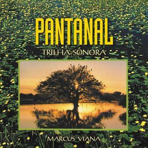 Pantanal (Trilha Sonora)