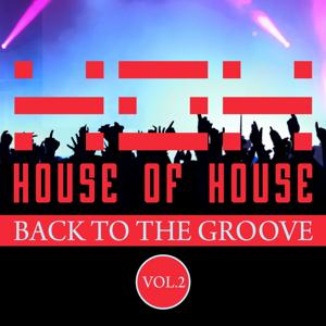 House of House (Back to the Groove), Vol. 2