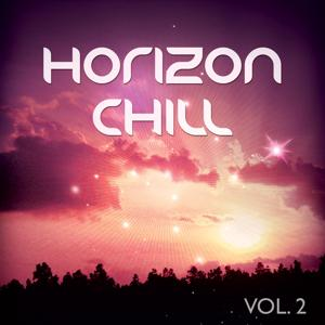 Horizon Chill, Vol. 2 (Relaxed Chill Out & Ambient Moods)