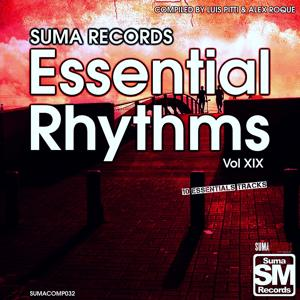 Suma Records Essential Rhythms, Vol. 19