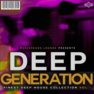 Deep Generation, Vol. 1