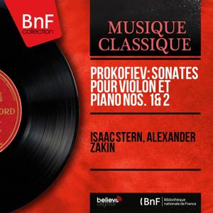 Prokofiev: Sonates pour violon et piano Nos. 1 & 2 (Mono Version)