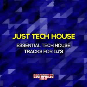 Just Tech House (Essential Tech House Tracks for DJ's)