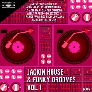 Jackin House & Funky Grooves, Vol. 1