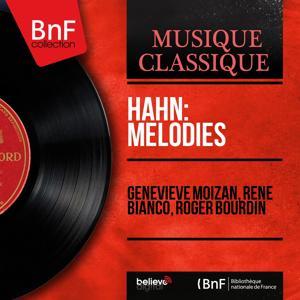 Hahn: Mélodies (Mono Version)