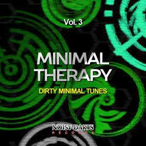 Minimal Therapy, Vol. 3 (Dirty Minimal Tunes)