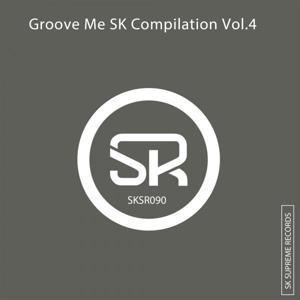 Groove Me SK Compilation, Vol. 4
