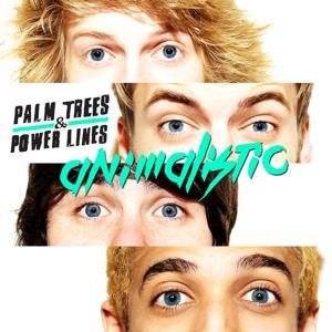 Animalistic - EP