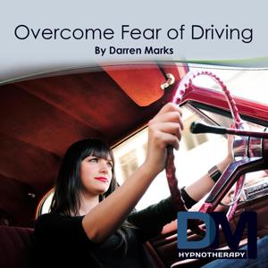 Overcome Fear of Driving - Hypnosis Meditation