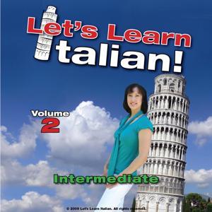 Intermediate Italian, Vol. 2