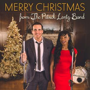 Merry Christmas from the Patrick Lentz Band
