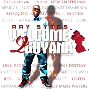 Welcome 2 Guyana