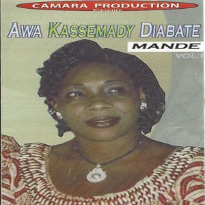 Mande, Vol. 1
