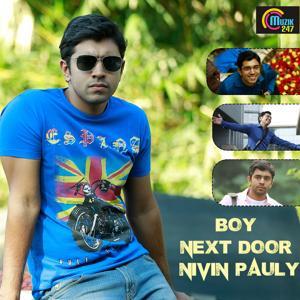 Boy Next Door - Nivin Pauly