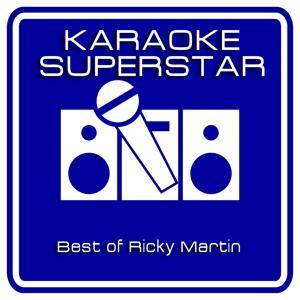 Best Of Ricky Martin (Karaoke Version)