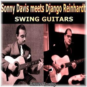 Sonny Davis Meets Django Renhardt