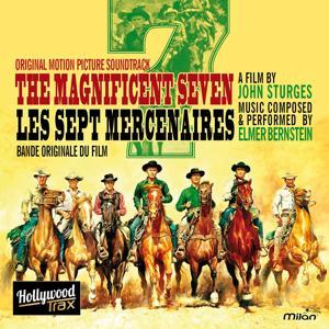 The Magnificent Seven (John Sturges's Original Motion Picture Soundtrack)
