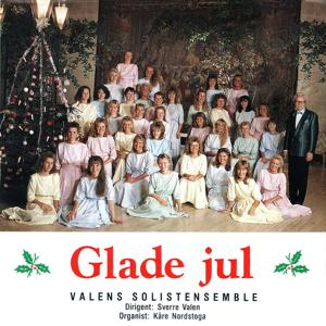 Glade Jul [2012 - Remaster] (2012 - Remaster)