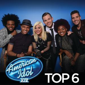 American Idol Top 6 Season 14