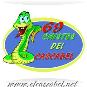 69 Chistes Del Cascabel