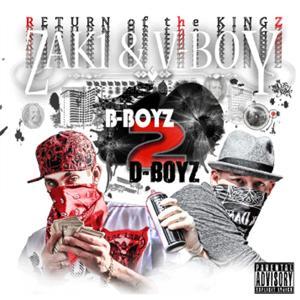 B-Boyz 2 D-Boyz