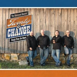 Twenty & Change: Songs from the Heart