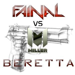 Beretta (feat. Miller)