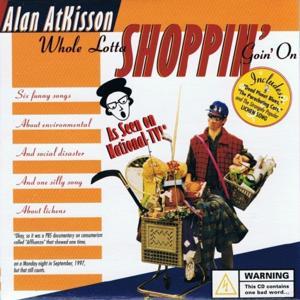 Whole Lotta Shoppin' goin' on