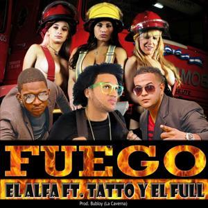 Fuego (feat. El Alfa & Bubloy)