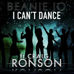 I Can't Dance (feat. Craig Ronson)