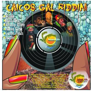 Caicos Gal Riddim