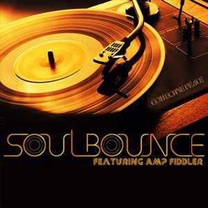 Soul Bounce (feat. Amp Fiddler)