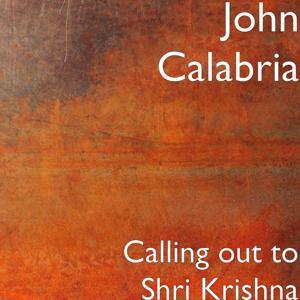 Calling out to Shri Krishna